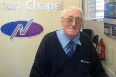John O'Connor Station Supervisor