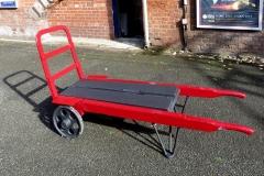 Porters trolley i