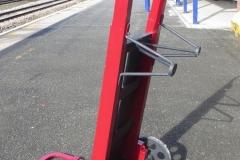 Porters trolley ii