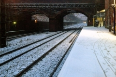 HCSin snow