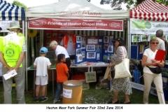 Park Summer Fair 2014