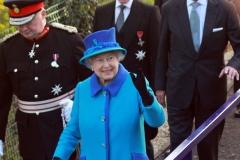 17 Queen Duke vi square