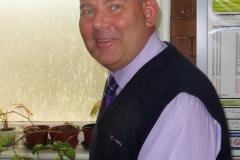 Steve Sharp i