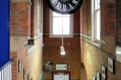Station clock ii
