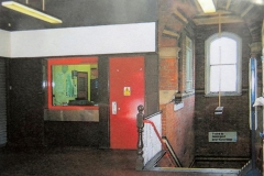 1999 booking office