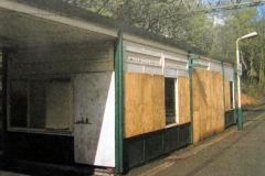 1999 shelters