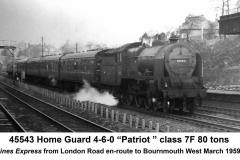 45543 March 1957
