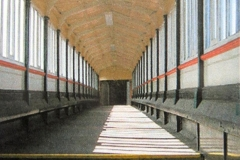 Footbridge 1999 i