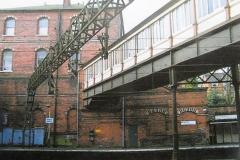 Footbridge 1999 ii