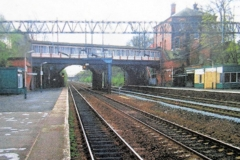 Footbridge 1999 iii