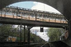 Footbridge 1999 iv