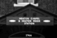 H Chapel & Moor station sign 1974_0