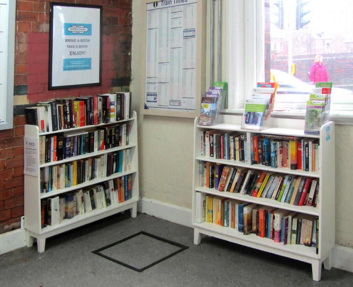 Travellers Library