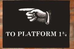 Sign To Platform