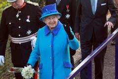17 Queen Duke vi