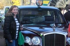 19 Royal car